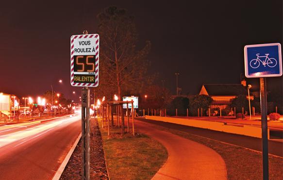 Signalisation connectée LACROIX City