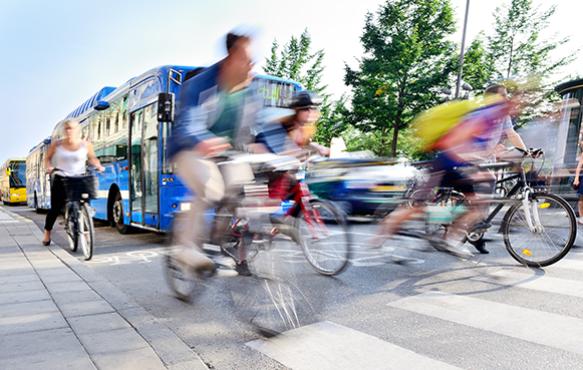 LACROIX City Enjeux de mobilité